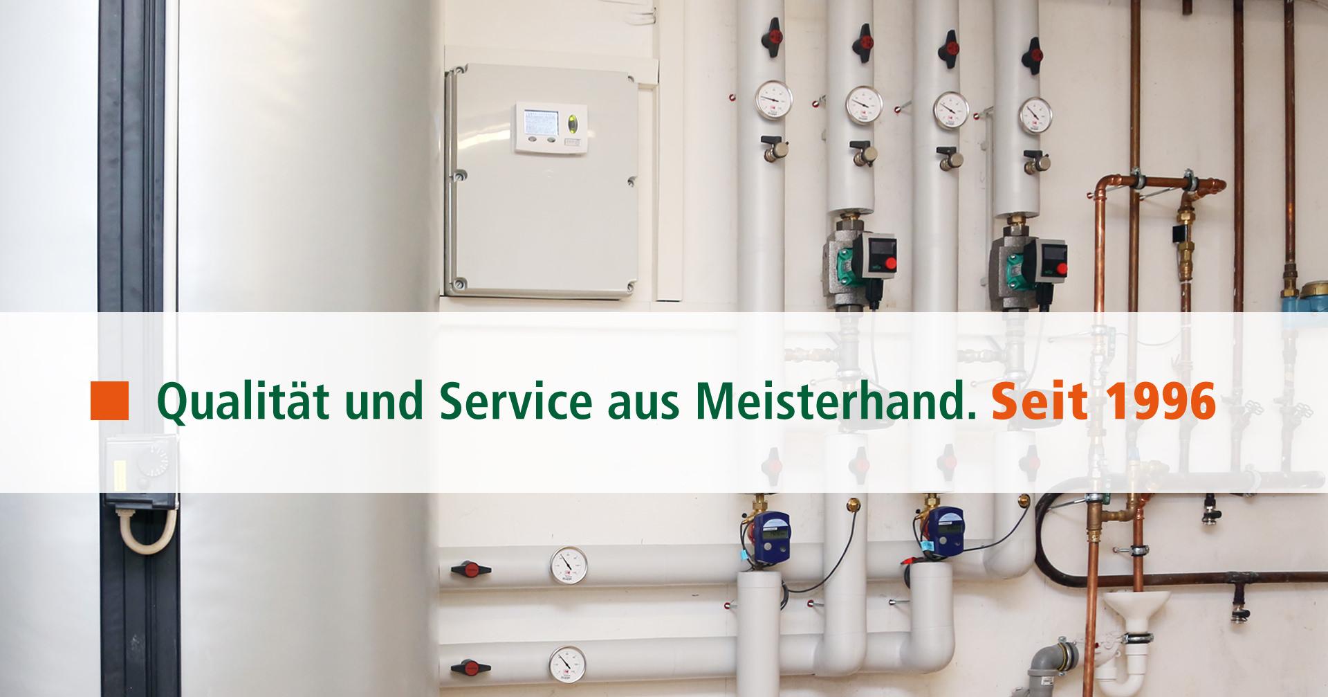 Konrad Hoppe Heizung und Sanitär Paderborn